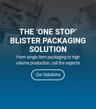 Clearwater Packaging Blister Packaging Solutions